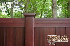 116 Best Keng Fence Vinyl Images Fence Fence Design