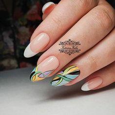 3d Nail Art, 3d Nails, Fancy Nails, Pretty Nails, Manicure E Pedicure, Nail Colors, Nail Art Designs, Makeup, Iphone Wallpapers