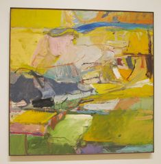 RIchard Diebenkorn.  Berkeley #57.