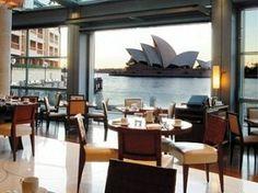 Sydney - Park Hyatt Sydney 6*
