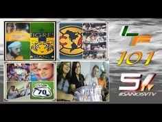 #LOSFANATICOS 101 (DEPORTES @VOCES_SEMANARIO)