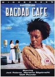 bagdad cafe filme - Pesquisa Google