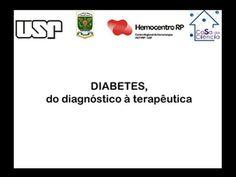 DIABETES, do diagnóstico à terapêutica