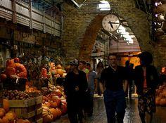 Chelsea Market Fall Food Fest | Serious Eats : New York