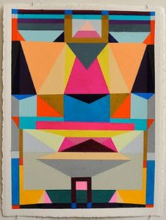 I believe this was done by Alexander Kori Girard, grandson of the acclaimed designer (now deceased), Alexander Girard