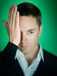 Danish director Nicolas Winding Refn