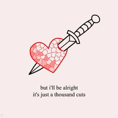Death By a Thousand Cuts Frases Taylor Swift, Taylor Swift Lyric Quotes, Taylor Lyrics, Taylor Swift Songs, 1989 Taylor Swift, Taylor Swift Tattoo, Long Live Taylor Swift, Taylor Alison Swift, Lyrics Tumblr