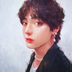 Read Smut from the story Taekook Fanarts fluff / by GCmoon (MoOnTae) with reads. Beautiful Oops, Taehyung Fanart, Reading Art, Good Student, Fan Edits, Bts Chibi, Kpop, Bts Fans, Boyxboy