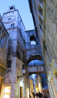 Iron Gate, Split. Lo