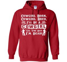 Cool Cowgirl T-Shirt
