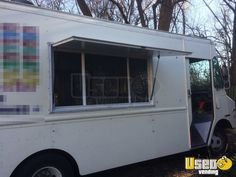 New Listing: https://www.usedvending.com/i/Food-Truck-for-Sale-in-Tennessee-/TN-T-030Y Food Truck for Sale in Tennessee!!!