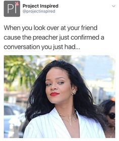 There's nothing like confirmation!  Happy Sunday! #projectinspired #christianmemes