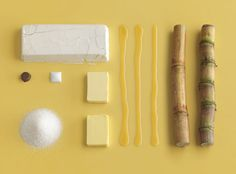 Carl Kleiner is a still life photographer based in Stockholm, Sweden. This series was shot for Ikea's new baking book, Hembakat är Bäst (Homemade Is Best). Food styling by Evelina Bratell.