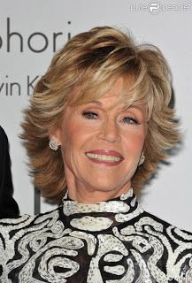 30 Best Jane Fonda Hairstyles In 2018 My Style Pinterest Jane