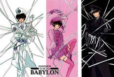 Tokyo Babylon DVD Dual Audio | 480p 150MB MKV   #TokyoBabylon  #Soulreaperzone  #Anime