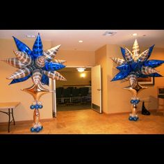 New Years Balloons Lewisville| Chandlers balloons| Balloon Columns