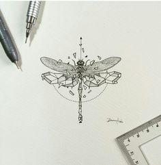 Firefly | Geometric Beasts