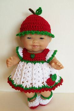 Berenguer itty bitty Lots to Love Reborn Doll by littledarlynns, $14.99