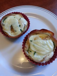 Low-carb egg cups #keto #lchf #lowcarbs #diet #recipes