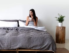 Relax with ease after a tiring day with our stylish and new-age Bedtime Products