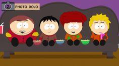 South Park - Boys Movie Night by Flip-Reaper-Z on DeviantArt