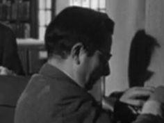 Bluebeard's Ten Honeymoons (1960) features a librarian who helps the murderous Bluebeard find newspaper articles.