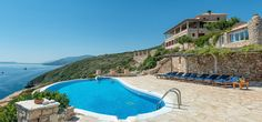 Where to stay in Zakynthos Island, Greece | Estate Weddings and Events