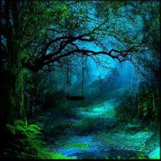 Mystical Swing
