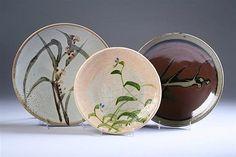 Shoji Hamada : Plates