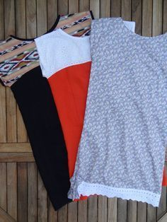La chronique d'Aurélie //42// Robes de débutante pour l'été | Lagouagouache