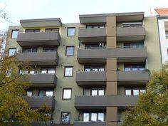Wohnen beim Kurfürstendamm - in jedem Quartier gibt es schöne und nicht so schöne Wohnungen.