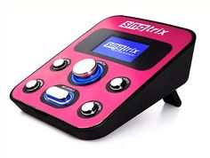 Singtrix System Turns Any Song into a Karaoke Track