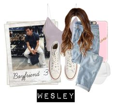 """""""Wesley Rp"""" by mrs-rowland15 on Polyvore featuring art"""
