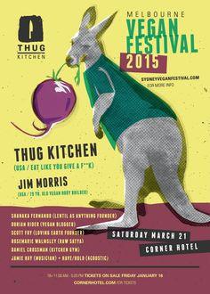 #Melbourne #Vegan #Festival, #Richmond, #Victoria, AU https://www.facebook.com/pages/Melbourne-Vegan-Festival/317750175087947