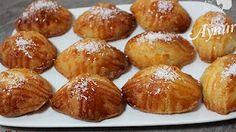Türkische Süßspeise-Hintpare-Meinerezepte - YouTube