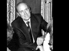 Stan Midgley on George Pierrot Presents TV Show! - YouTube