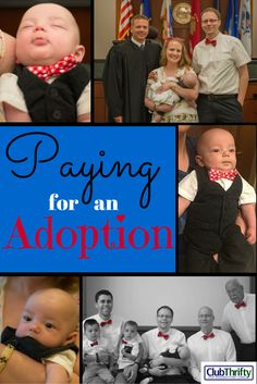 There's no quick and easy way to pay for an adoption. It takes planning and patience. Here are 9 ways to pay without acquiring long-term debt. Private Adoption, Open Adoption, Foster Care Adoption, Foster To Adopt, Home Study Adoption, Newborn Adoption, Adoption Baby Shower, Newborn Care, Parenting Plan