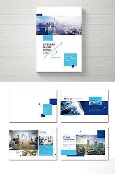 Fashion high-end creative real estate Brochure One Pager Design, Page Layout Design, Magazine Layout Design, Web Design, Brochure Layout, Brochure Design, Branding Design, Case Study Design, Folders