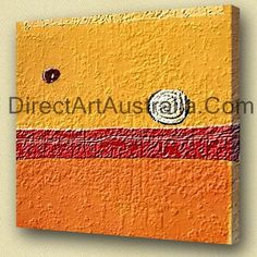 The orange & yellow love Price: $149.00 Availability: Delivery 10 - 14 days  - Direct Art Australia http://www.directartaustralia.com.au/