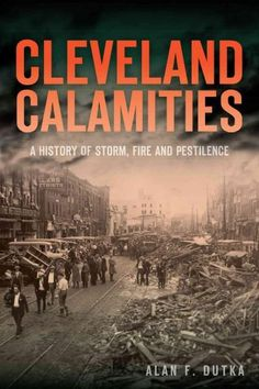 For the first time under one cover, here are thetales of Clevelanda??s greatest blizzards, most destructive tornados, nastiestsnowstorms and worst floodsa??and so much more. A pseudo tidal wave once p
