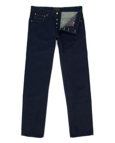 Slim fit blue rinse jean - Rinse Denim | Jeans | Ted Baker UK