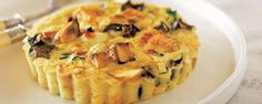 Feta, Sweet Potato and Eggplant Frittata