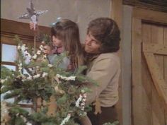 Little House on the Prairie (1974) - 01x15 Christmas At Plum Creek (YouTube)