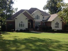 FOR SALE - 1001 Treyburn Road (Ascot-Irmo, SC) $436,000.00. For more information go to www.TheBestHomesInColumbia.com