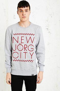 New jörg city. 299,-