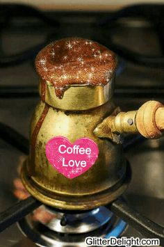 ❤️ COFFEE TIME!!!....CUP OF LOVE!!!!!♥️☕️