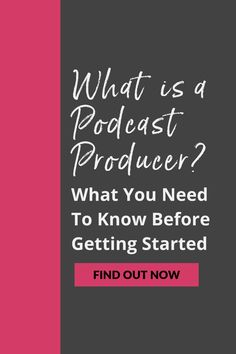 Curious about the world of Podcasts? Whether you are looking to host a podcast or become a podcast producer there are some things you need to know first! It is (sadly) not as simple as just recording an audio and posting it. Lets look at the various stages of podcast production and how a VA can support these tasks. #podcast #obm #virtualassistant Clean Slate, Me Clean, Make Money Online, How To Make Money, How To Become, What Is A Podcast, Starting A Podcast, Do It Right, Virtual Assistant
