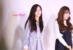 #Taeyeon #Tiffany #Taeny FashionKode2015