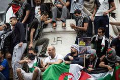 """El racista movimiento BDS, también llamado """"La Mafia del Boycot"""",la única organización del mundo que lucha contra la normalización de relaciones y la paz entre Israel y Palestina ha tr…"""