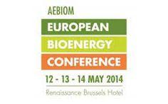 European Energy Conference #biomasa